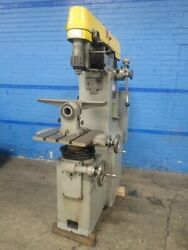 Oliver Of Adrian Oliver Of Adrian Tool Grinder 16 X 16 Table 04210340006