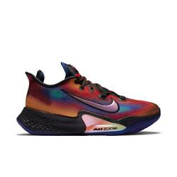 Nib Menand039s Nike Air Zoom Nxt Basketball Athletic Training Shoes Last Once
