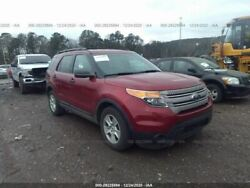 Passenger Front Door Base Without Police Package Fits 11-15 Explorer 575646