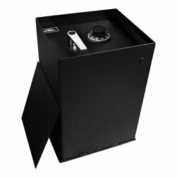 Stealth Floor Safe B3000d Made In Usa In-ground High Security Mechanical Lock