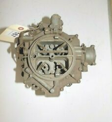 1960and039s Chevy Impala 4 Jet Rochester 4 Barrel 283 327 Carburetor Carb