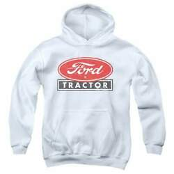 Ford Ford Tractor - Youth Hoodie