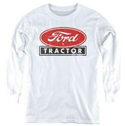 Ford Ford Tractor - Youth Long Sleeve T-shirt