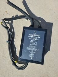 Trc Surge Guard Rv Power Protection Automatic Transfer Switch 40250 120/240v