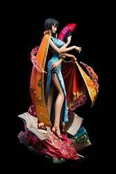 One Piece Log Collection Large Statue Series Nico Robin Painted Finished Figure