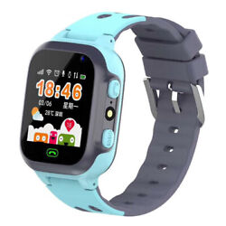 50xz1 Childrenand039s Phone Watch Press Screen Positioning Student Photo Mini Chat