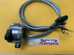 Yamaha Dt2 Dt1 Ht1 At1 At2 At3 Ct1 Ct2 Ct3 Rt3 Enduro Handle Switch