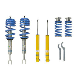 Bilstein B14 2004 For Audi A4 Avant Front And Rear Suspension Kit - 47-169289