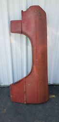 1964 Chevrolet Impala Ss Drivers Side Fender Solid