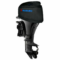 Suzuki Df40a Df50a Df60a Protective Vented Cover For Cowl Outboard Motor