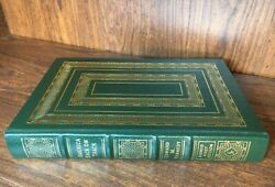 America Back On Track By Edward Ted Kennedy First Signed Edition Easton Press