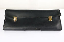 Vintage German Board Tool Bag 1950and039s - 1960and039s Mercedes Benz Bmw Porsche Vw...