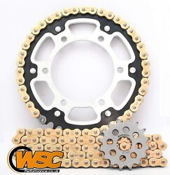 Supersprox Did Chain And Sprocket Kit Yamaha Mt-07 14-19 480.43s 159116 525zvmx108