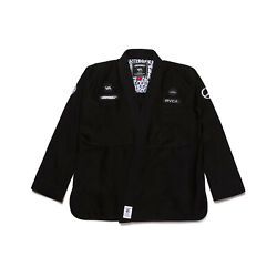 Shoyoroll Batch 115 Rvca X Bedwin And The Heartbreakers • Black • A2 • Brand New