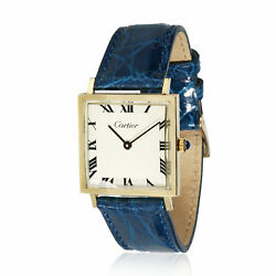 Dress 870 Womenand039s Watch In 14kt Yellow Gold