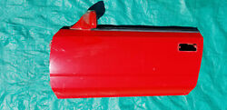 Oem 1985-1989 Toyota Mr2 Lh Driver Side Door Shell I Can Ship