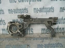 1995 Cadillac Northstar 32v Water Pump Housing Crossover Pipe Oem 3539157