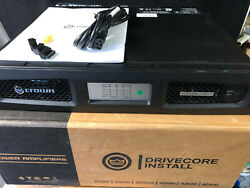 Crown Audio Dci4300n 4-channel Drivecore Install Series Network Amplifier 300w