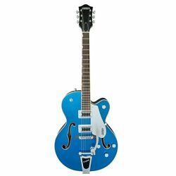 Gretsch G5420t Electromatic Hollow Body Single Cut With Bigsby Fairlane