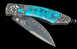 William Henry Spearpoint Jerome Limited Edition Knife - B12 Jerome