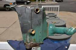 Tamd40 Volvo Penta After Cooler Used Working Condition