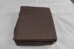 Rv Camper Dinette Cushion Covers For Coleman Sequoia 38 1/2 X 19 1/4 16 3/4