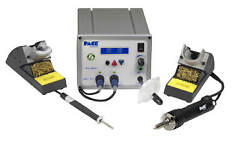 Pace Mbt 301 Soldering And Desoldering Station - With Td-100 Iron
