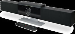 Polycom Studio Audio/video Usb Soundbar With 4k Camera 7200-85830-102