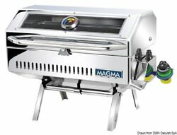 Barbecue Magma Catalina Infra Rouge Marque Magma Europe 48.511.06