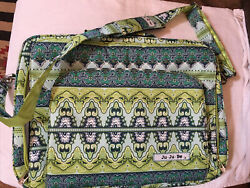 Jujube Ju Ju B Messenger Diaper Bag $25.00