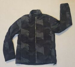 Aether Apparel Alto 2 Quilted Jacket Size 3 /large . Ret 395