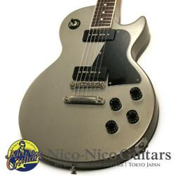 Psychederhythm 2010 Soapbar Special Light Gray Metallic Electric Guitar