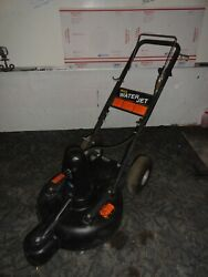 Landa Water Jet Adjustable Height Surface Cleaner Pressure Washer Hotsy