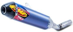 Fmf Factory 4.1 Silencer Titanium Carbon Gas Gas Ex 350f 450f Fits 2021 Only