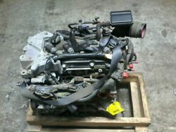 2013 Nissan Altima Engine 82k 2.5l Sedan Automatic Free Shipping See Pictures