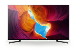 Sony X950h 75-inch 4k Ultra Hd Smart Led Tv With Hdr And Alexa Compatibility
