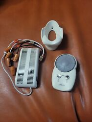 Hunter 3 Speed Ceiling Fan And Light Remote Control - Model 27208 Remote G0878-01