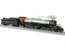 Lionel 2131200 Northern Pacific Legacy 2-8-8-2 4501