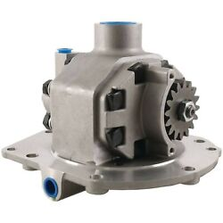 New Hydraulic Pump For Ford New Holland Tractor 2000 3000 4000 - D0nn600f