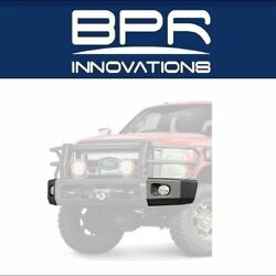 Arb Left And Right Bull Bar Modular Bull Bar Wings Side End Caps Only - 5136020