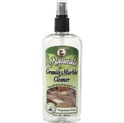 1 Howard Naturals Granite And Marble Cleaner 12 Oz Discontinued