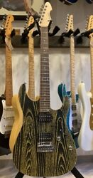Used Tand039s Guitars Dst-spider 24f Electric Guitar Free Shipping