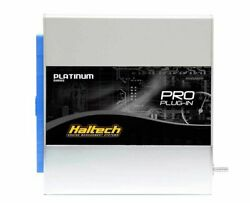 Haltech Platinum Pro Direct Plug-in For Nissan Z32 Fairlady 300zx Kit Manual