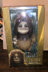 Where The Wild Things Are Kw Vinyl Collector's Doll Medicom Toys