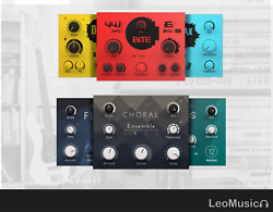Native Instruments Mod Pack And Crush Pack - License Transfer - Edelivery