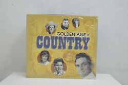 Golden Age Of Country - Time Life 24672-x