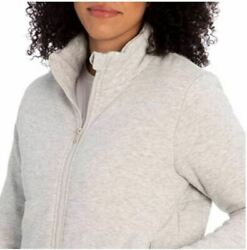 New With Tags Big Sale Three Dots Ladies Quilted Jacket Variety Size + Color