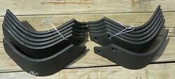 Maschio Tiller Tines Code 01110426 / 011042716 Each Left And Right Hand Tine