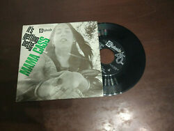 Mama Cass Itand039s Getting Better Ep Portuguese Edition Rare Exc