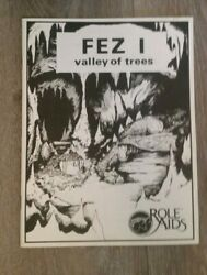 Fez I - Valley Of Trees Mayfair Games / Roleaids